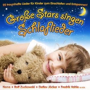 Grosse Stars Singen Schlaflieder