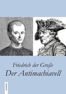 Der Antimachiavell