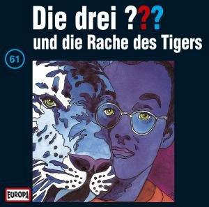 061/und die Rache des Tigers