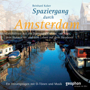 Spaziergang durch Amsterdam. CD