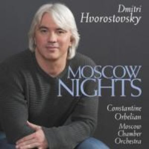 Moscow Nights/Hvorostovsky