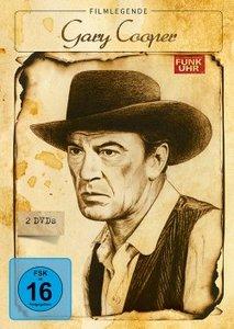 Filmlegende Gary Cooper