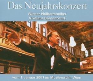 Neujahrskonzert 2001