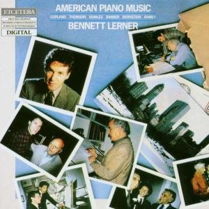 American Piano Music Vol.1