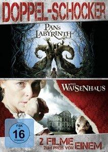 Pans Labyrinth/Das Waisenhaus