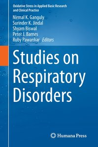 Studies on Respiratory Disorders