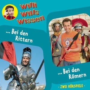 (7)Ritter/Römer