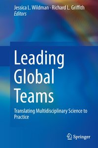 Leading Global Teams
