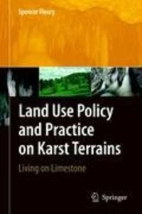 Land Use Policy and Practice on Karst Terrains