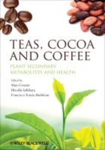 Teas, Cocoa and Coffee