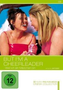 But Im a Cheerleader - Weil ich ein Mädchen bin