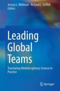 Leading Global Teams
