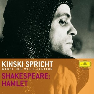 Kinski Und Ensemble: Shakespeare 1: Hamlet