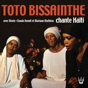 Haitiianische Lieder-Voodoo-Kult