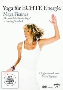 Yoga für ECHTE Energie