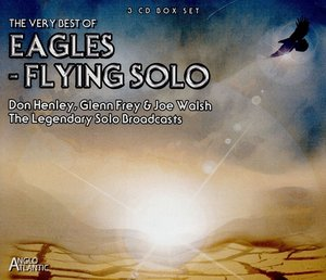 Flying Solo-Legendary Solo Broadcasts