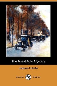 The Great Auto Mystery (Dodo Press)