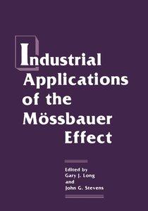 Industrial Applications of the Mössbauer Effect
