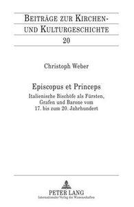 Episcopus et Princeps