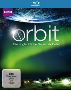 Orbit-Die Unglaubliche Reise Der Erde