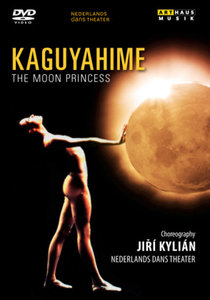Kaguyahime - The Moon Princess