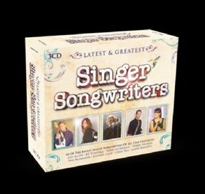 Singer Songwriter-Latest & Greatest