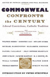Commonweal Confronts the Century