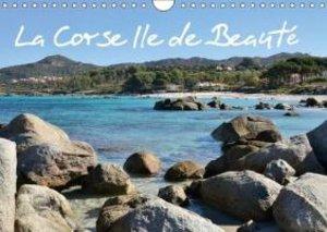 La Corse Ile de Beauté (Calendrier mural 2015 DIN A4 horizontal)