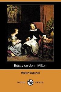 Essay on John Milton (Dodo Press)