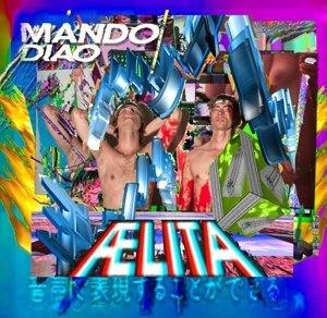 Aelita (Ltd.Special Edt.Inkl.3 Live Tracks)