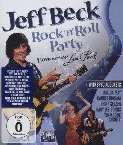 Rock'n'Roll Party-Honouring Les Paul