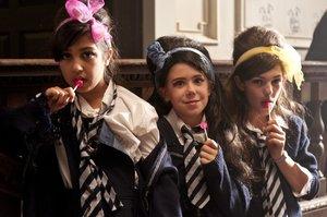 Die Girls von St.Trinian 2-Auf Schatz (Blu-ray)