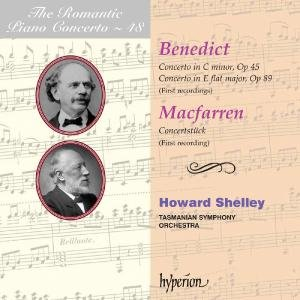 Romantic Piano Concerto Vol.48