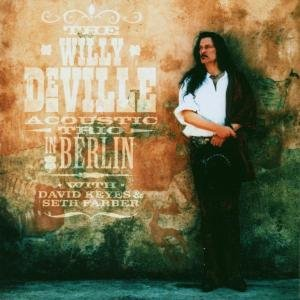 Acoustic Trio-In Berlin