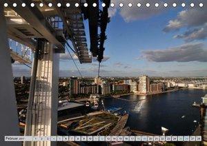 London - Flüsse, Seen und Kanäle