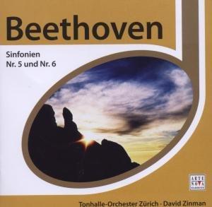 Sinfonien 5+6