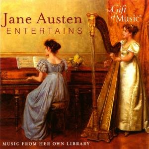 Jane Austen Entertains-Musik Aus Ihrer Bibliothek
