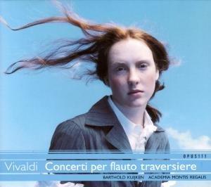 Concerti Per Flauto Traversiere
