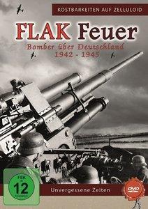 FLAK Feuer-Bomber über Deutschland 1942-1945