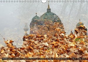 Photo-Art / Berlin / UK-Version (Wall Calendar 2015 DIN A4 Lands