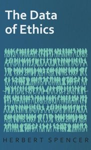 The Data of Ethics