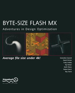 Byte-Size Flash MX