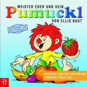 17:Pumuckl Und Die Obstbäume/Pumuckl Passt Auf