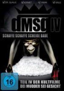 DMSG (Dei Mudder sei Gesicht) IV - Schaffe schaffe Scheiße baue