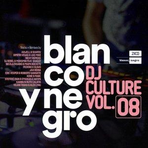 Blanco Y Negro DJ Culture Vol.08