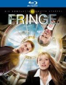 Fringe - Grenzfälle des FBI