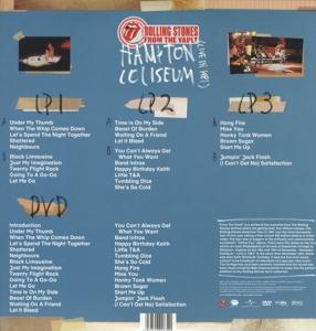 From The Vault-Hampton Coliseum Live In 1981 - zum Schließen ins Bild klicken