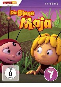 Die Biene Maja-DVD 7 (CGI)