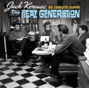 The Beat Generation-His Complete Albums+3