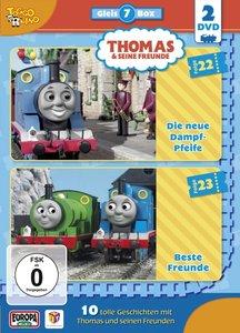 07/2er DVD Thomas (22+23)